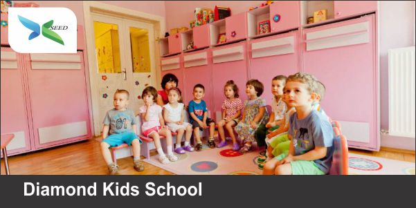 Diamond Kids School