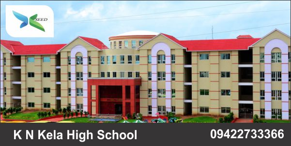 K N Kela High School