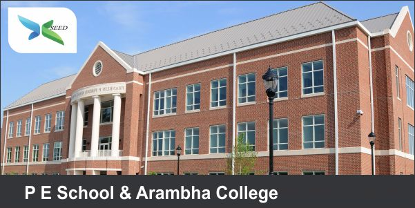 P E School & Arambha College