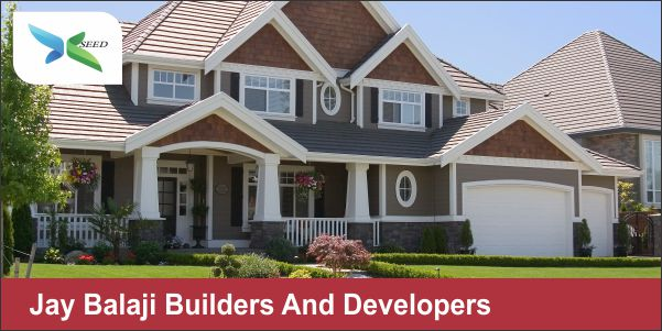 Jay Balaji Builders And Developers