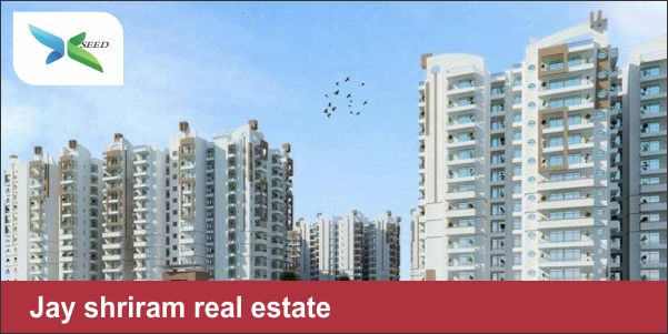 Jay shriram real estate