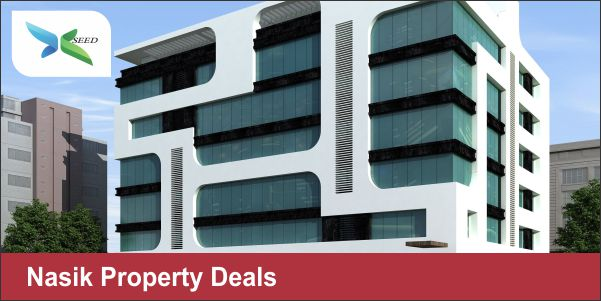 Nasik Property Deals