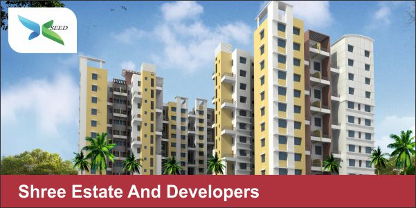 Shree Estate And Developers