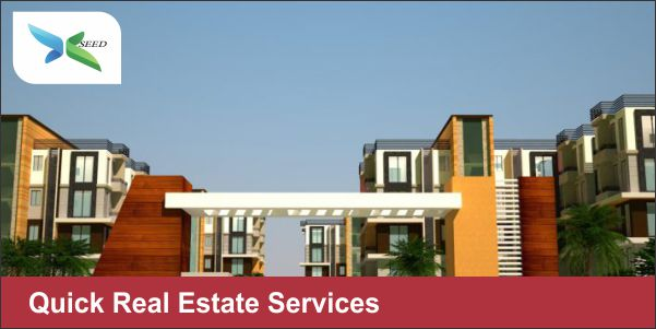 Quick Real Estate Services