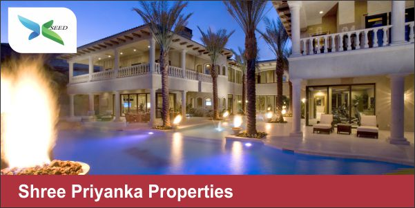Shree Priyanka Properties