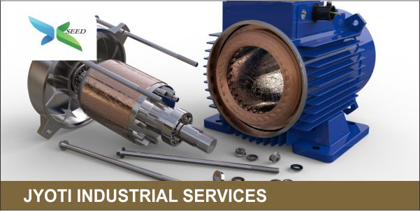 JYOTI INDUSTRIAL SERVICES
