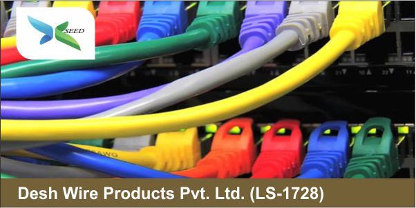 Desh Wire Products Pvt. Ltd.